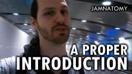 A Proper Introduction